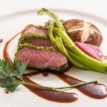 お肉料理イメージ01