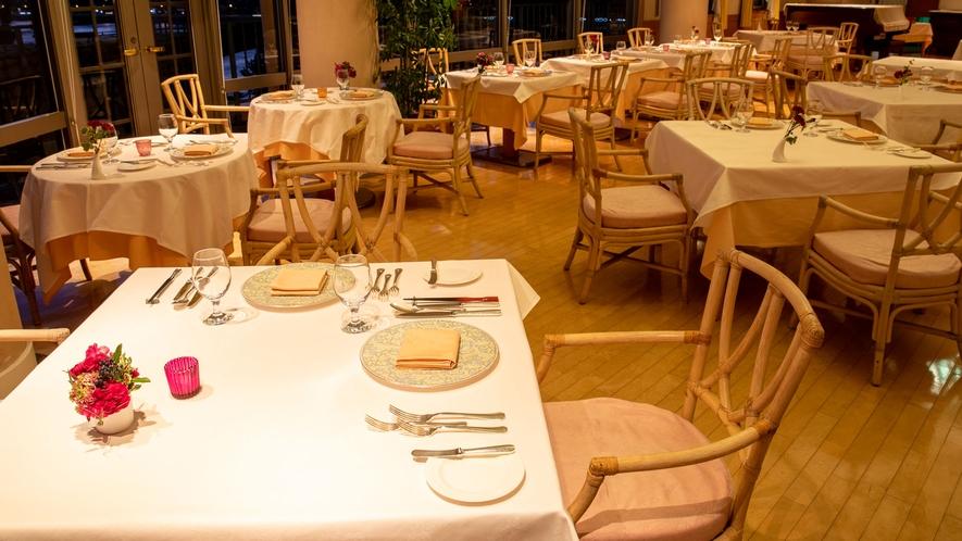 レストラン-Le-Phare(ル・ファール)