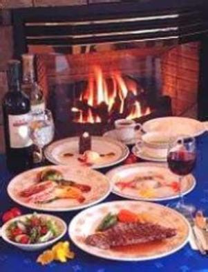 【2人の記念日】記念日はフルコースディナーとケーキでお祝い 夕食時ワンドリンクサービス