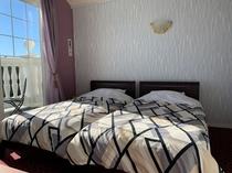 205号室 バルコニー付きツインルーム
