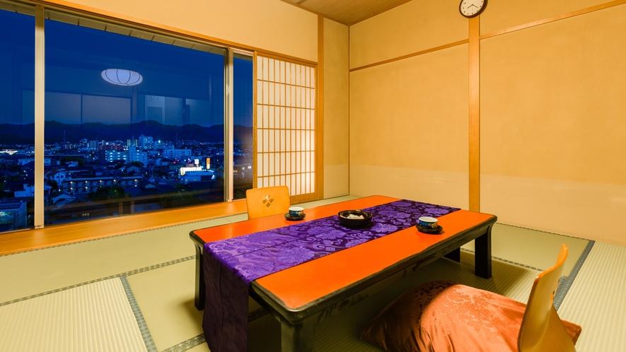 ◆エグゼクティブフロア 悠玄-yugen-◆【夕霧・初音】和室