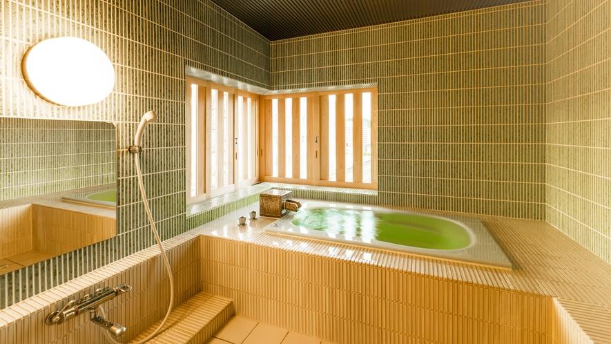 ◆エグゼクティブフロア 悠玄-yugen-◆【桐壷】半露天風呂