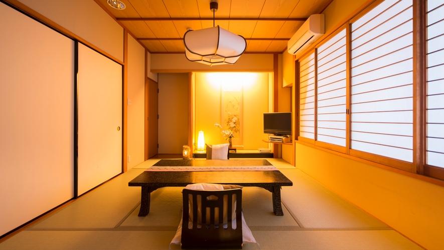 ■和楽【幻影-genei-】和室