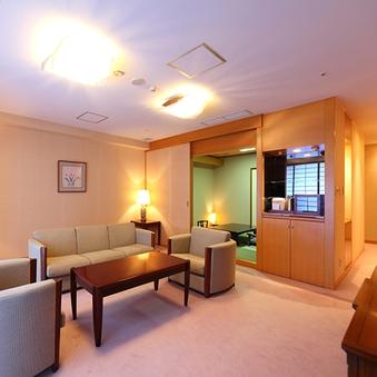 寿泉〜Jusen〜で食事する【最上階特別室】1日2室【禁煙】