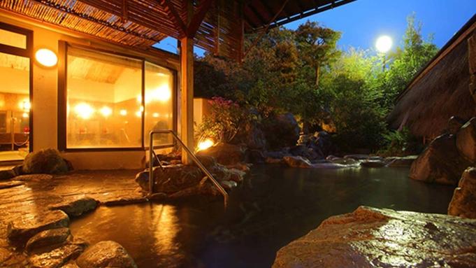 【秋冬旅セール】九州バイキングを満喫♪一泊朝食がお値打ち!一人旅やお仕事に