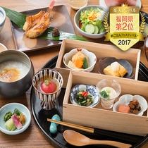寿泉~Jusen~ 朝食