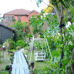 【旬の食材を楽しむパスタランチ】 食通が立ち寄る旅先レストランランチ&秘密の花園ガーデンで一休み