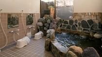 【お風呂】瞑想の湯♪