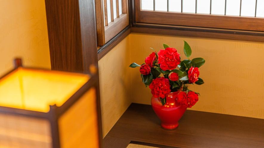 【本館 月亭の間】和室