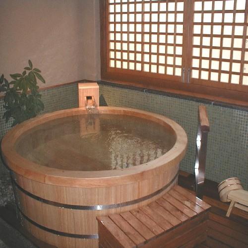 貸切家族風呂◆菅島