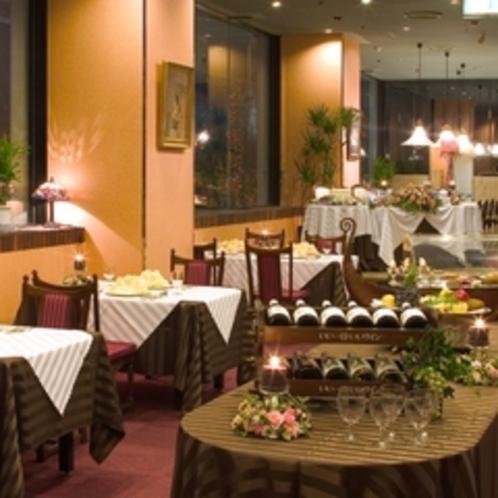 レストラン「エンゼル」