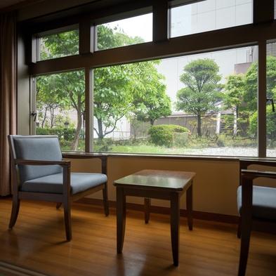 【贅沢ひとりじめ】【4,500円】10畳の和室おひとり格安プラン♪