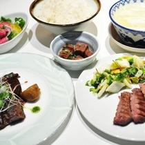 【牛タンの名店 利久】仙台ガーデンパレス限定牛タン定食