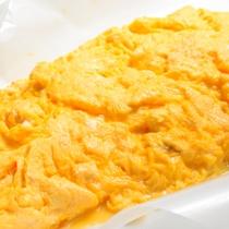 【朝食】ふわふわ!スクランブルエッグ
