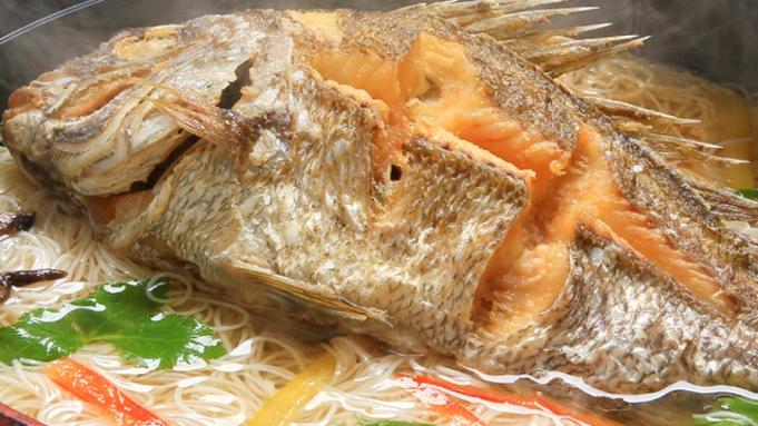 休暇村創立60周年謝恩企画【平日限定】 郷土料理「鯛麺」付き 夫婦ふたり旅