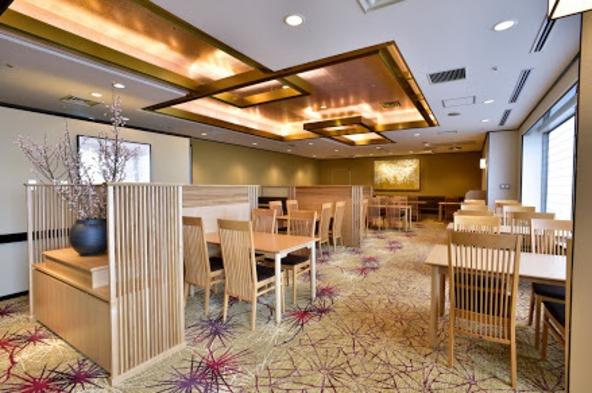 【2022年元旦】おせち朝食付き *1室3〜4名様 *会場:日本料理<みやま> 1部7:45〜