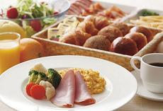 ルクレール 朝食イメージ