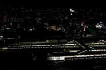 ご客室からの夜景