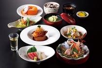 日本料理<みやま>月替わり会席 柊 2020 1月