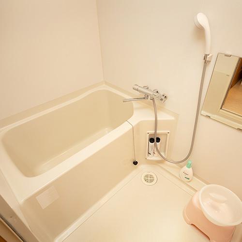 ◆客室◆独立バスルーム