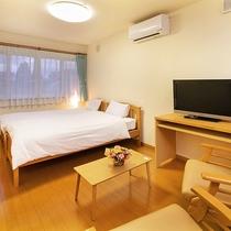 ◆ツインルーム◆21~26㎡