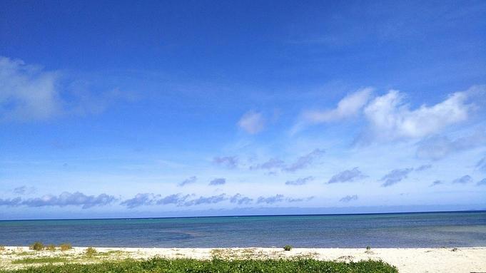 【素泊まり】1日1組の宿・自然豊かな今帰仁村で沖縄ならではの滞在を