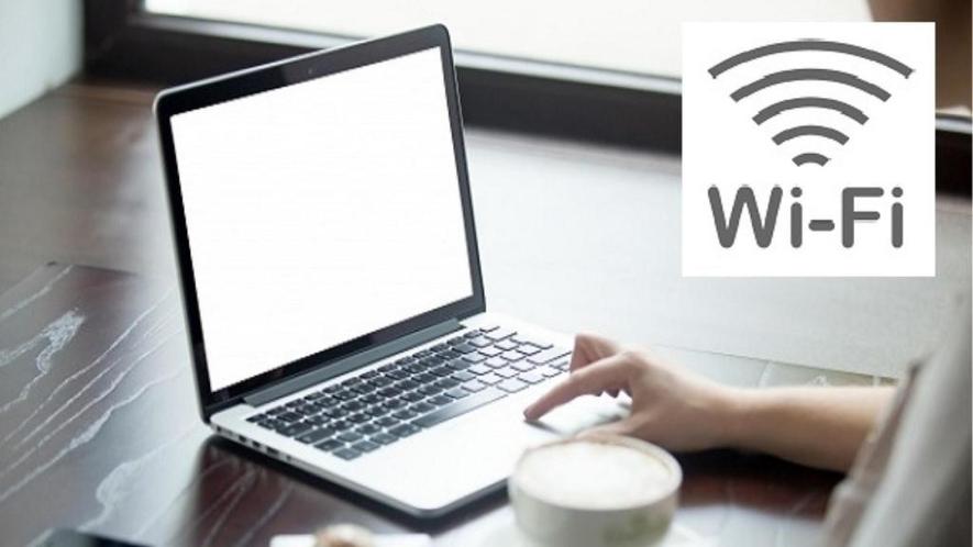 【客室設備】無料Wi-Fi