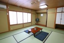 10畳客室