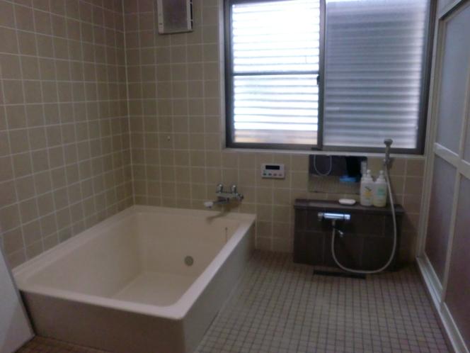 浴室(共用)