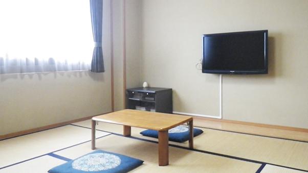 *和室6畳【Wi-Fi完備】