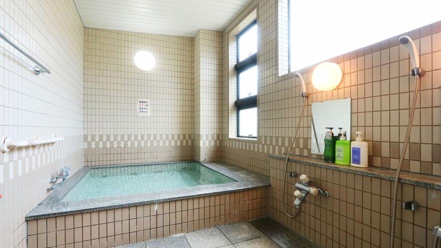 浴場-Public Bath-★