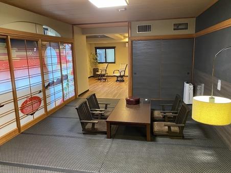 和モダンスイート和洋室 檜半露天風呂付客室 64平米■禁煙■