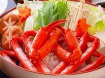 カニすき焼鍋