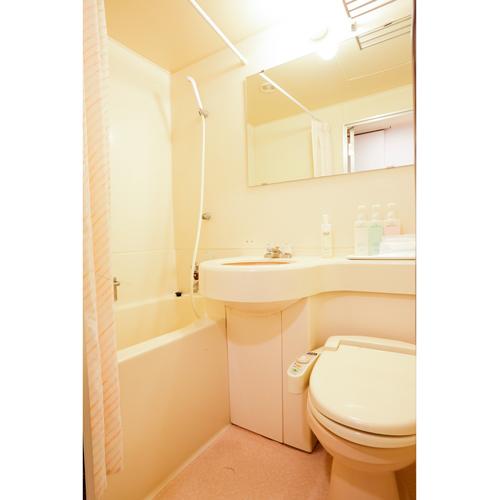 浴室(バス・トイレ)