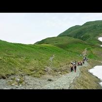 【大自然】トレッキング・登山