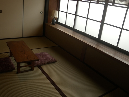 2階ツインルーム