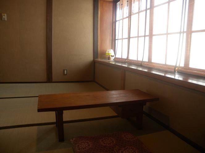 2階シングルルーム