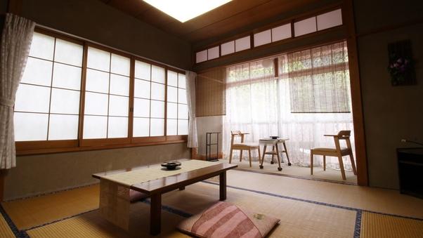 【日帰り用】おまかせ和室6〜10畳トイレ付