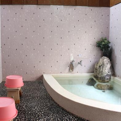 【個室確約】入浴&昼食・豆腐料理膳付♪日帰りプラン