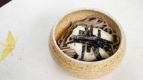*[ご夕食]蕎麦(一例)