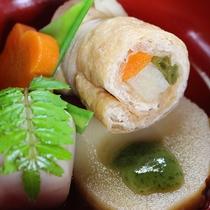 *[ご夕食]煮物(一例)