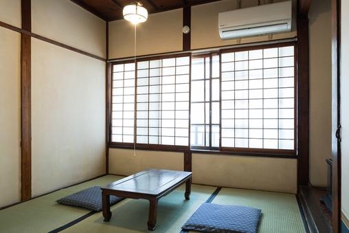 2階 三番の間 和室4.5畳