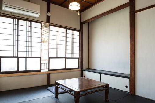 1階 桜の間 和室4畳