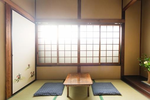 1階 花の間 和室5畳