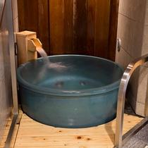 水風呂(女性大浴場)