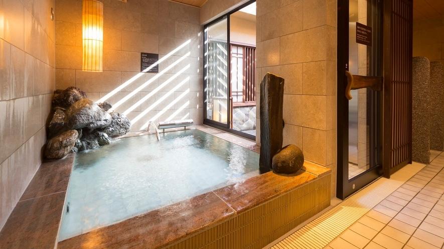 ◆内湯(女性大浴場)