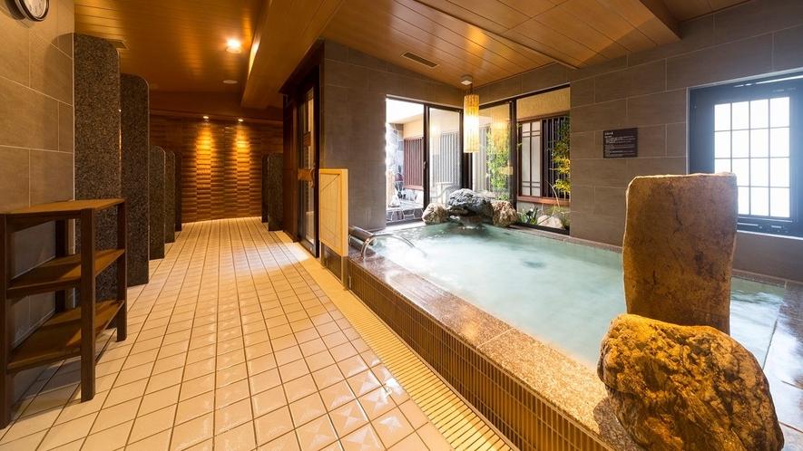 ◆内湯(男性大浴場)