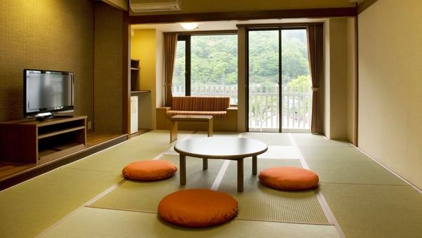 遊楽館 和室 山側9〜11階【禁煙】
