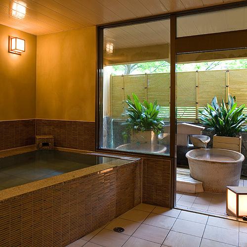 ■貸切風呂「とうき」