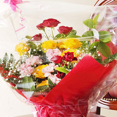 ■花かごプレゼント